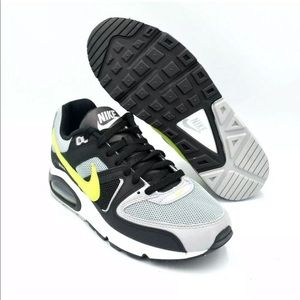 Nike Air Max Command Wolf Grey / Volt